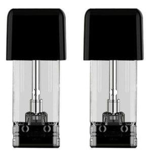 VooPoo Drag Nano P1 Pod 1.6ml 2-Pack - Default Title