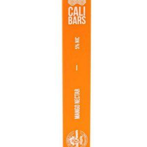 Cali Grown Cali Bar Disposables - Mango Nectar 50mg