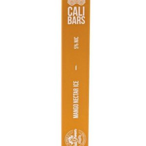 Cali Grown Cali Bar Disposables - Honeycomb Berry Ice 50mg