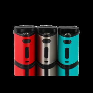 Eleaf iStick Pico Dual 200W TC Vape MOD - Red