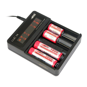 LUC V4 Charger