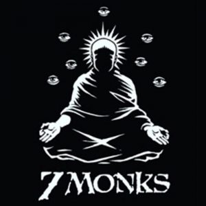 7 Monks eJuice - Sample Pack - 60ml / 0mg