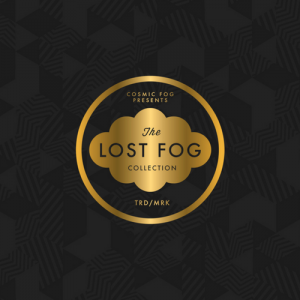 The Lost Fog Collection eJuice - Dapple Whip - 60ml / 6mg