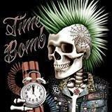 Time Bomb Vapors - E-Liquid Collection - 180ml - 180ml / 0mg