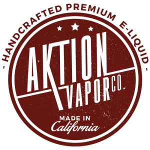Aktion Vapor Co. - Sample Pack - 15ml / 0mg