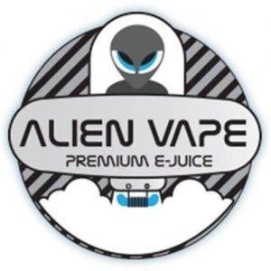 Alien Vape Premium E-Juice - Sample Pack - 60ml / 0mg