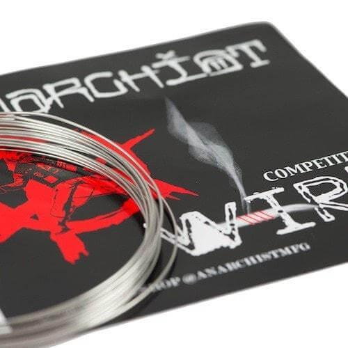 Anarchist - Competition Wire - 22G - 15ft
