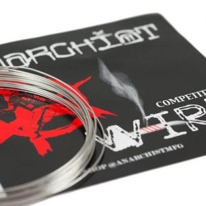 Anarchist - Competition Wire - 20G - 15ft