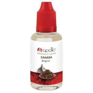 Apollo E-Liquid - Sahara - 30ml - 30ml / 0mg