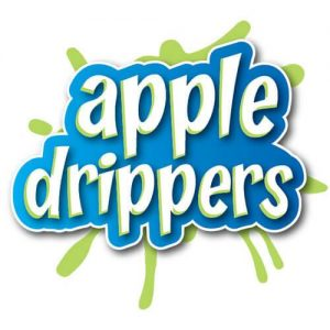 Apple Drippers eJuice - Sample Pack - 100ml / 0mg