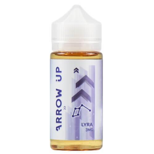 Arrow Up eLiquid - Lyra - 100ml - 100ml / 0mg