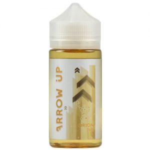 Arrow Up eLiquid - Orion - 100ml - 100ml / 0mg