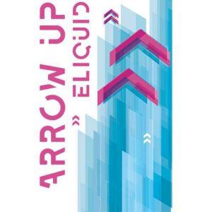 Arrow Up eLiquid - Sample Pack - 100ml / 0mg