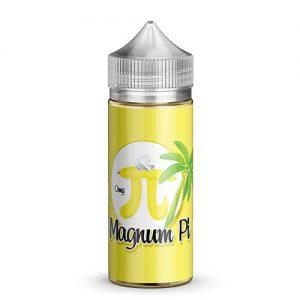 Artist Liquids - Magnum Pi - 100ml - 100ml / 0mg