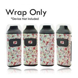 Aspire Breeze Wrap by VCG Customs - Floral