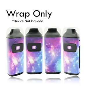 Aspire Breeze Wrap by VCG Customs - Galaxy