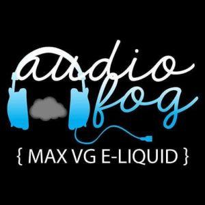 Audiofog Max VG - Sample Pack - 60ml / 0mg