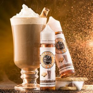 Barista Brew Co - Smores Mocha Breeze - 60ml - 60ml / 0mg