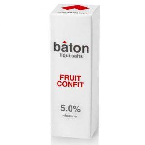 Baton - Fruit Confit eJuice - 10ml - 10ml / 25mg