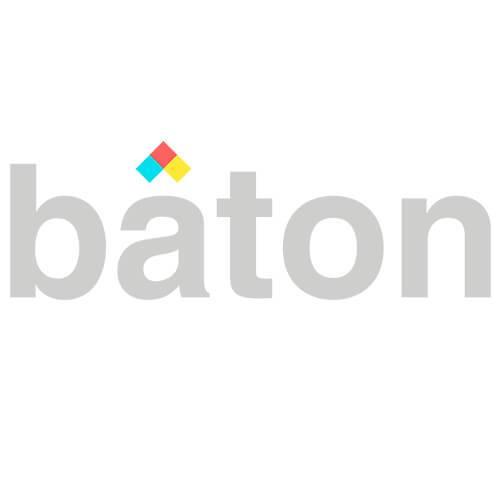 Baton - Nicotine Salts Sample Pack - 10ml / 25mg