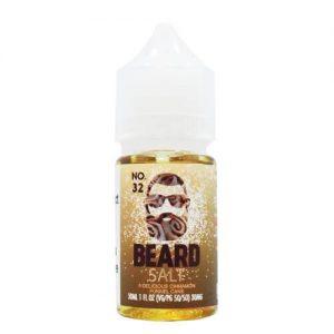Beard Salts - #32 - 30ml - 30ml / 30mg