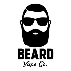 Beard Vape Co. - E-Liquid Collection - 180ml - 180ml / 0mg