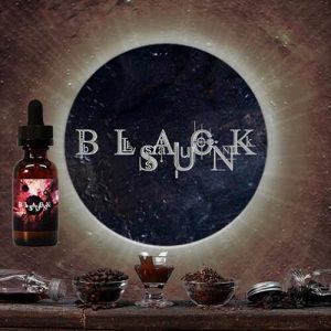 Black Sun eJuice - Sample Pack - 30ml / 0mg