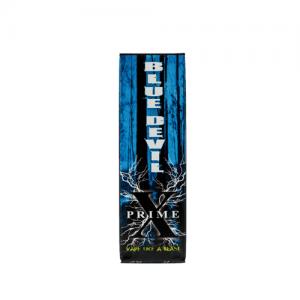 Prime X E-Liquid - Blue Devil - 120ml / 12mg