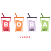 Boba Vapors - Sample Pack - 30ml / 0mg