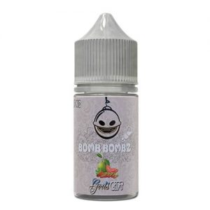 Bomb BombZ Premium E-Liquid SaltNic Series - God's Gift - 30ml - 30ml / 35mg