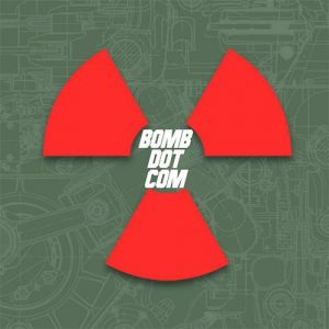 Bomb Dot Com eJuice - Sample Pack - 30ml / 0mg
