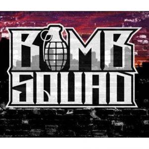 Bomb Squad E-Juice - Sample Pack - 15ml / 0mg