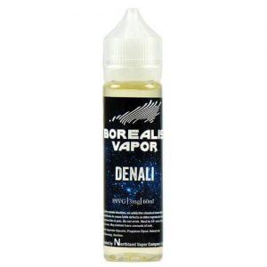 Borealis Vapor - Denali - 60ml - 60ml / 0mg