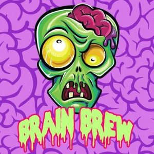Brain Brew E-Liquid - Sample Pack - 15ml / 0mg