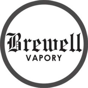Brewell Vapory - Sample Pack - 15ml / 3mg