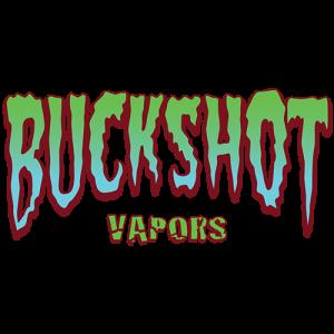 Buckshot Vapors - E-Liquid Collection - 180ml - 180ml / 3mg