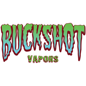 Buckshot Vapors - E-Liquid Collection - 180ml - 180ml / 6mg