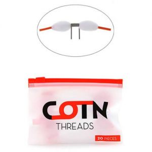 COTN - Threads (Cotton Wicks) - Default Title