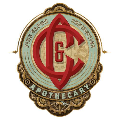 C & C Apothecary - Sample Pack - 60ml / 0mg