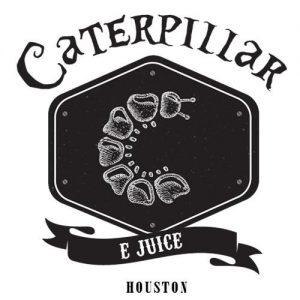Caterpillar eJuice - Sample Pack - 60ml / 0mg