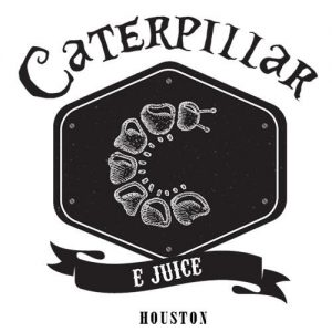 Caterpillar eJuice - Sample Pack - 60ml / 0mg