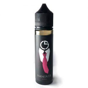 Cheap Suits E-liquid - Hanover - 60ml - 60ml / 0mg