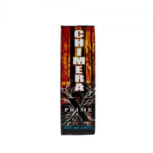Prime X E-Liquid - Chimera - 120ml / 6mg
