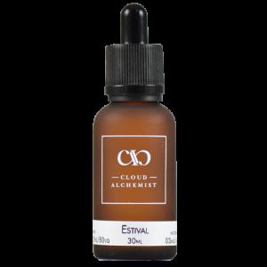 Cloud Alchemist Vapor Liquid - Estival - 30ml - 30ml / 0mg