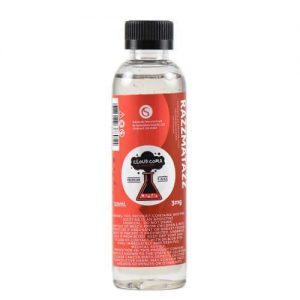 Cloud Coma Premium E-Juice - Razzmatazz - 120ml - 120ml / 0mg