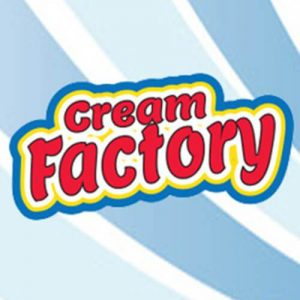 Cream Factory eJuice - Sample Pack - 60ml / 0mg