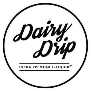 Dairy Drip Ultra Premium eLiquid - Sample Pack - 100ml / 0mg