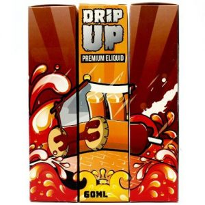 Drip Up eJuice - Sample Pack - 60ml / 0mg