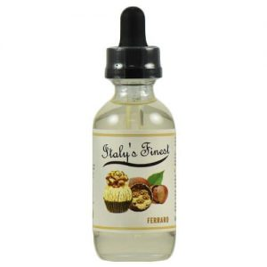 EZ PUFF eJuice - Italy's Finest Ferraro - 30ml - 30ml / 0mg
