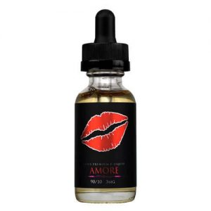 Essex Dripping eJuice - Amore - 120ml - 120ml / 0mg